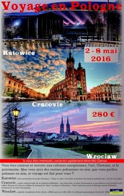 Affiche pologne 2