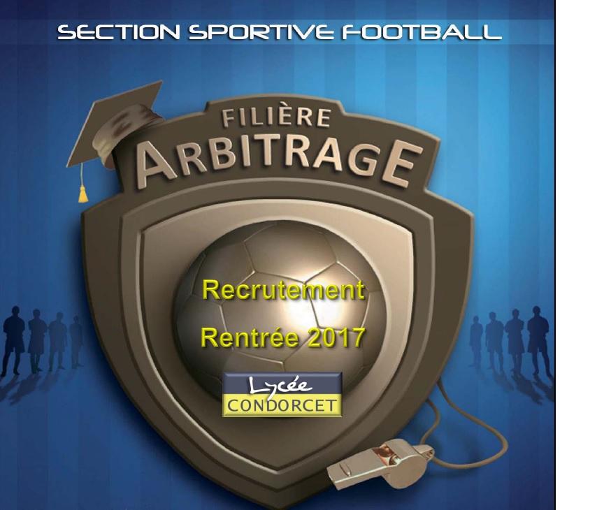 Arbitrage 2017