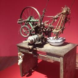 Machine de Tinguely