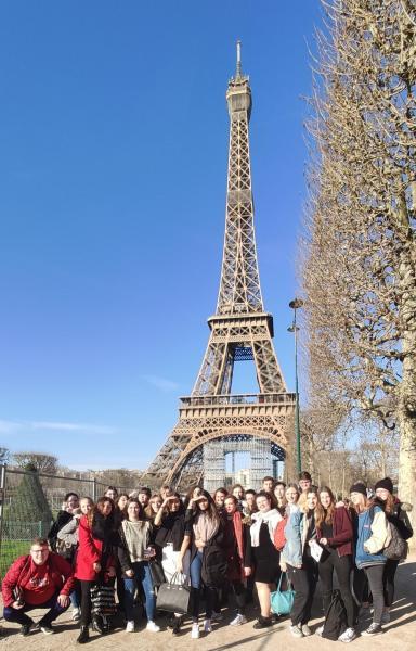 Paris lens